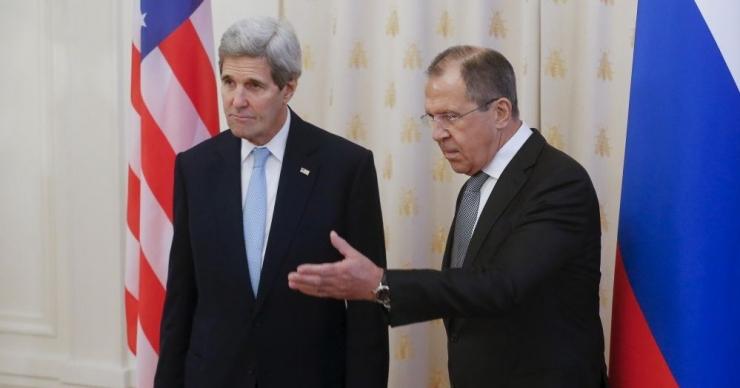 IDATEADLANE: Moskva kasutab Süüriat Läänele koha kätte näitamiseks ära