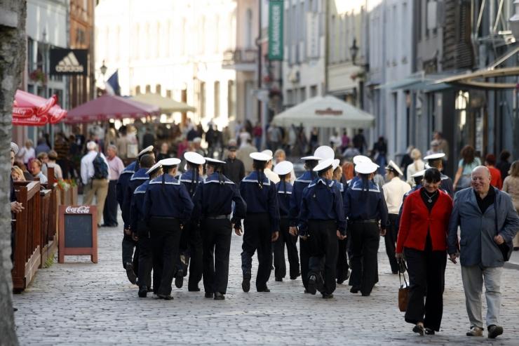 Leht: Baltikumi turismiettevõtted otsivad Vene turistidele asendust