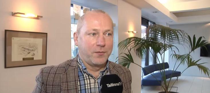 Allan Alaküla: linnatelevisioon on euroopalik nähtus