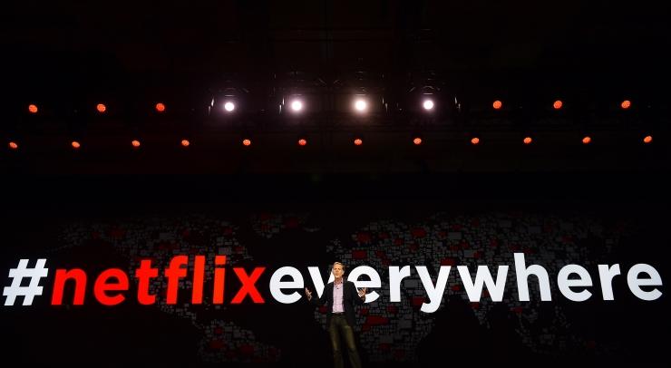 Netflix alustas Eestis teenuse pakkumist