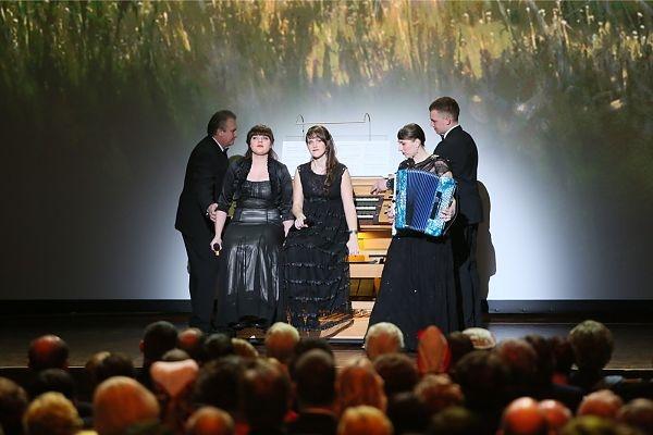 TÄNA! ETV näitab aasta muusiku auhindamist