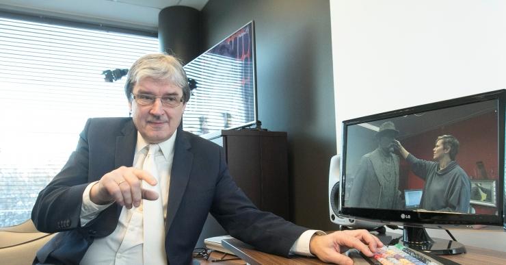 Tallinna Televisiooni juht Toomas Lepp: ETV-le avaldatakse survet valitsusest, presidendi kantseleist ka Brüsselist