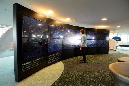 Teletornis heidavad  kosmoseteadlased tähtede maailmalt saladuseloori