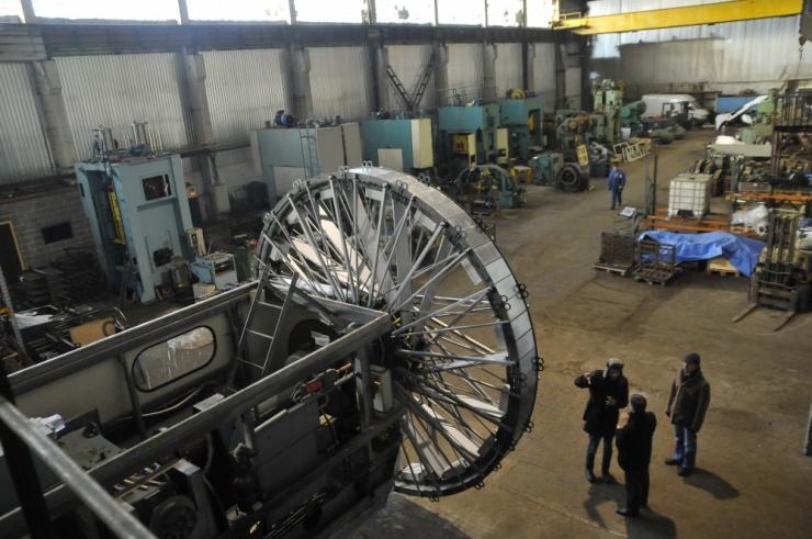 Tuulikufirma Goliath Wind sõlmis Indias 100-miljonise partnerlusleppe