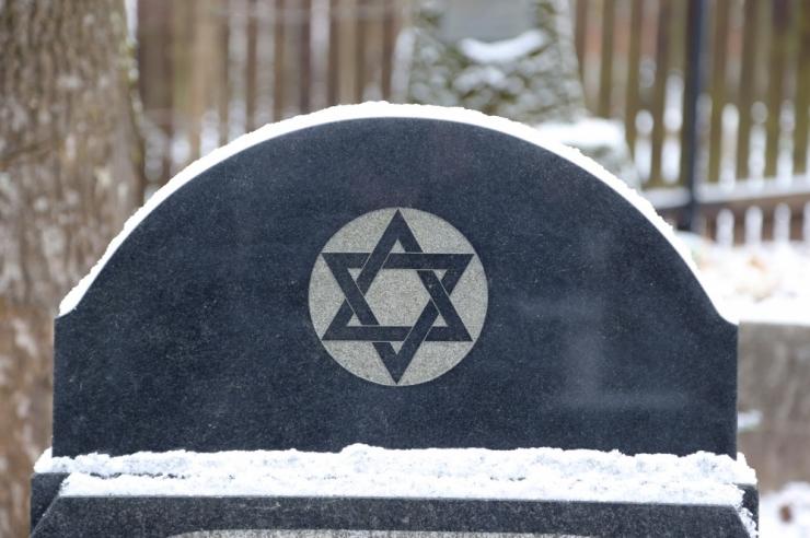 Eesti tähistab holokausti mälestuspäeva