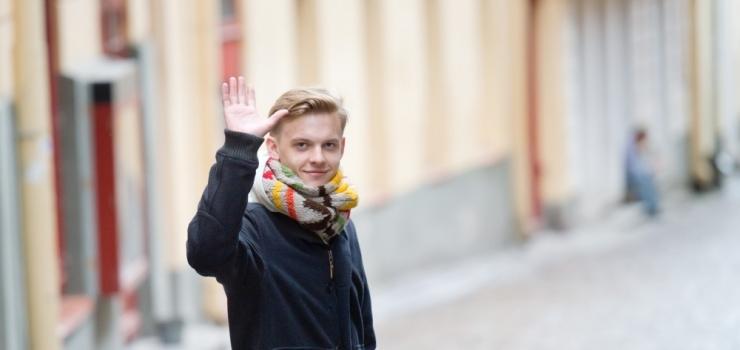 Jüri Pootsmann: kõige rohkem tahan aasta meesartisti tiitlit ja Eurovisioonile sõita
