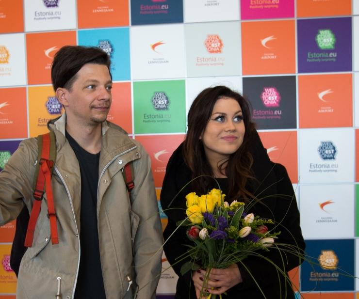 TÄNA! Muusikaauhindadel tunnustatakse Eesti säravamaid tähti