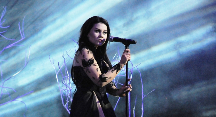 FOTOD! Muusikauhinnad 2016 galal võidutses Elina Born