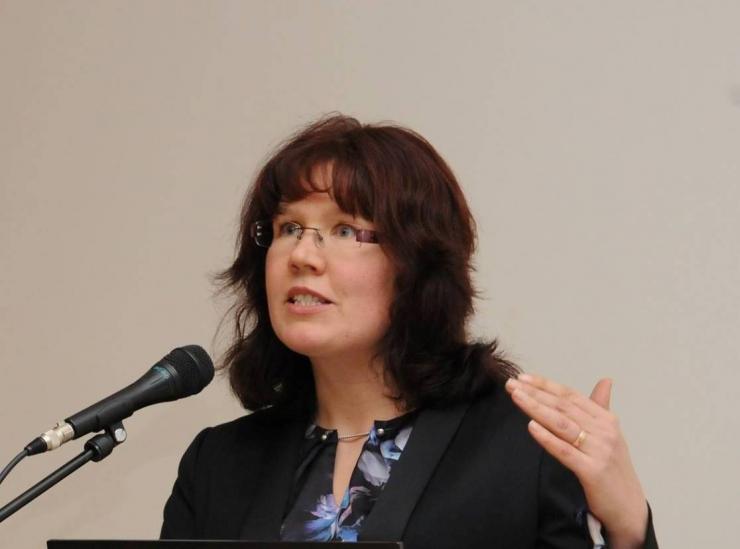 Tallinna Ülikooli teadur Marge Unt: napp pension ajab vanurigi tööle