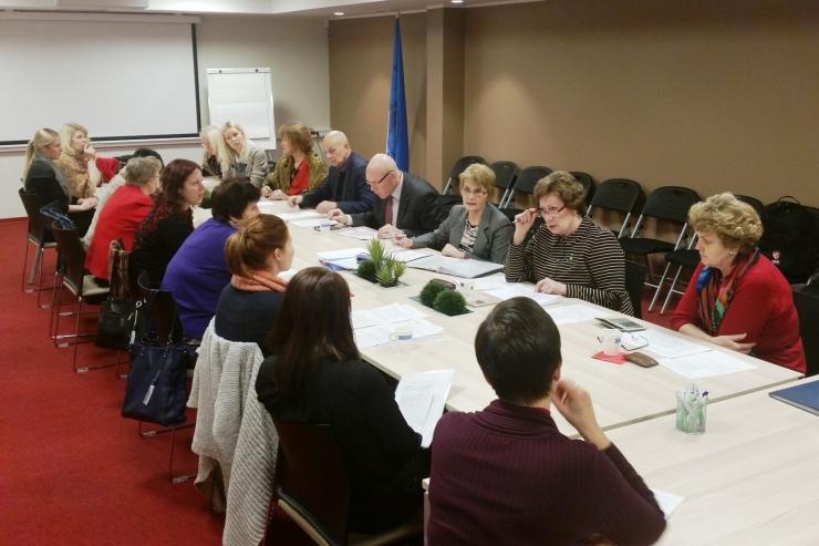 Tervisenõukogu jagas toetusi linna terviseprojektidele