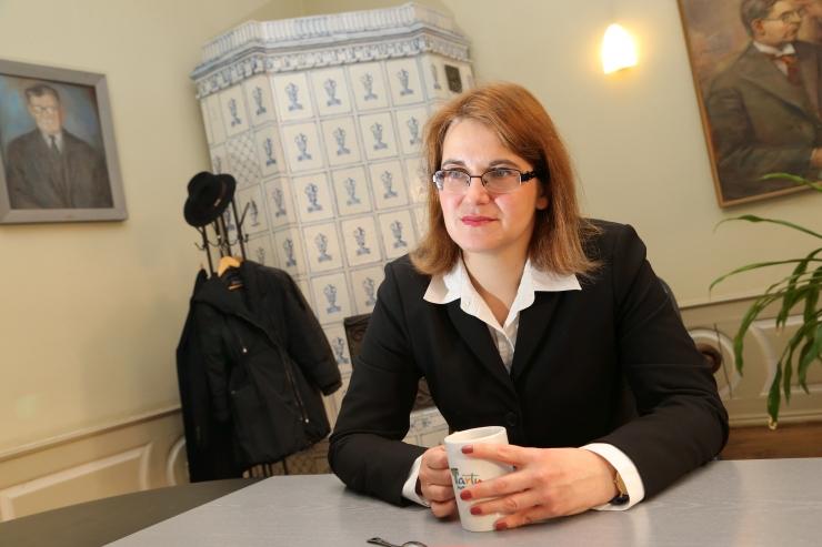 Võrdõigusvoliniku büroo jätkab kevadest oluliselt väiksema koosseisuga