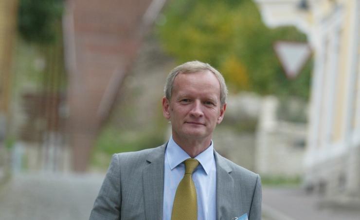 Tallinna ülikooli rektorina jätkab Tiit Land