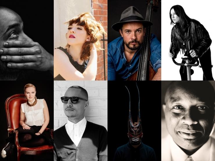 Jazzkaarel saab kuulata mitmekordseid Grammy-võitjaid