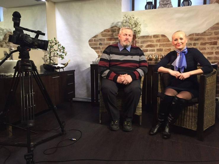 Sõbrapäeva eelõhtul on TTV eetris Eesti üks väärikamaid mehi