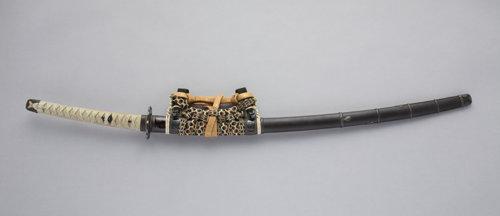 Kiek in de Kök tutvustas salapärast Jaapani mõõka
