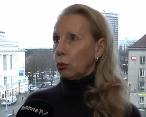 Kersti Kracht: valitsus tegeleb mikroettevõtete väljasuretamisega