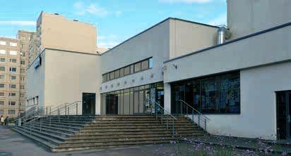 TASUTA! Lindakivi Kultuurikeskuses kõlab Schumanni muusika