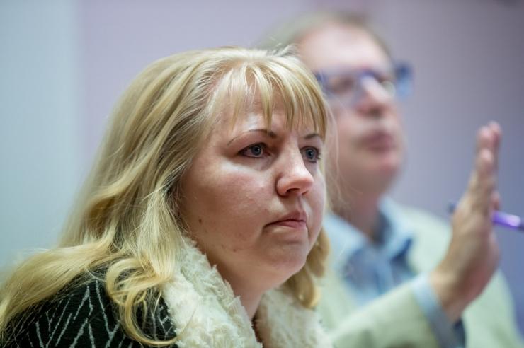 Põhja-Tallinna vanem vabastati teenistusest