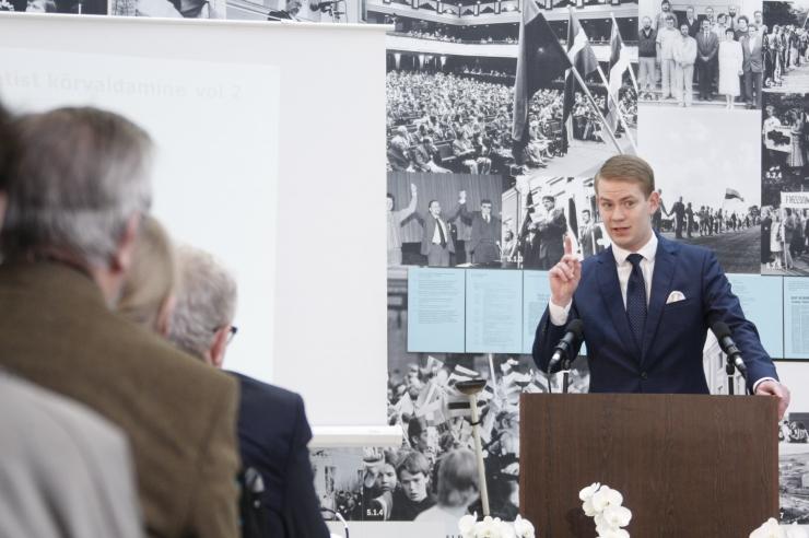 Advokaat Oliver Nääs: Hundisilma läbiotsimine oli jõudemonstratsioon!