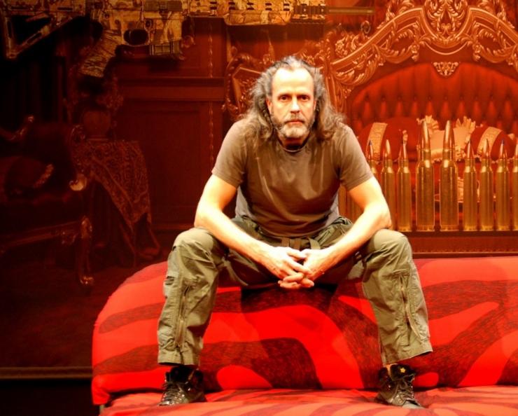 """Polygon Teater mängib Kumus Kurt Vonneguti """"Õnne sünnipäevaks, Wanda June!"""""""