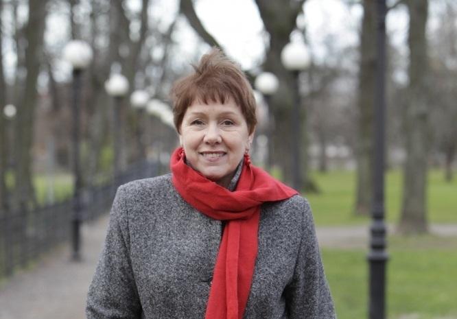 Katrin Karisma: Eri Klas andis endast nii palju, kui suutis