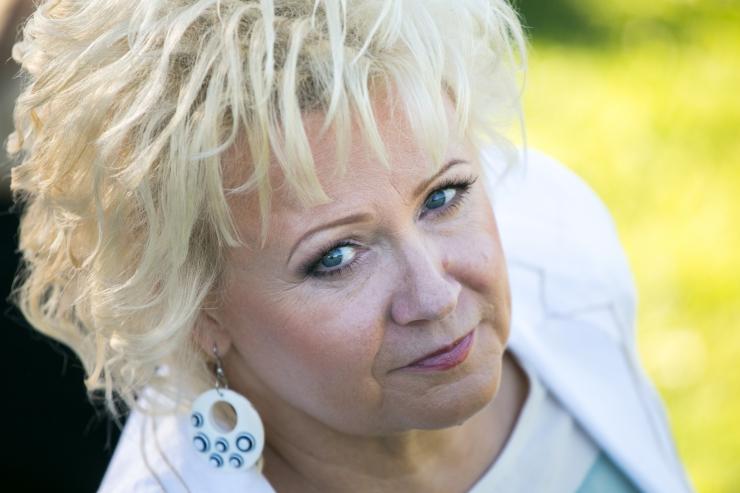 Anne Veski: Eri Klas ei jätnud sind kunagi ilma komplimendita ja hea sõnata