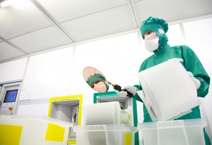 Tehnopol viib Eesti tervistehnoloogia ettevõtted USA ja Lõuna-Korea turgudele