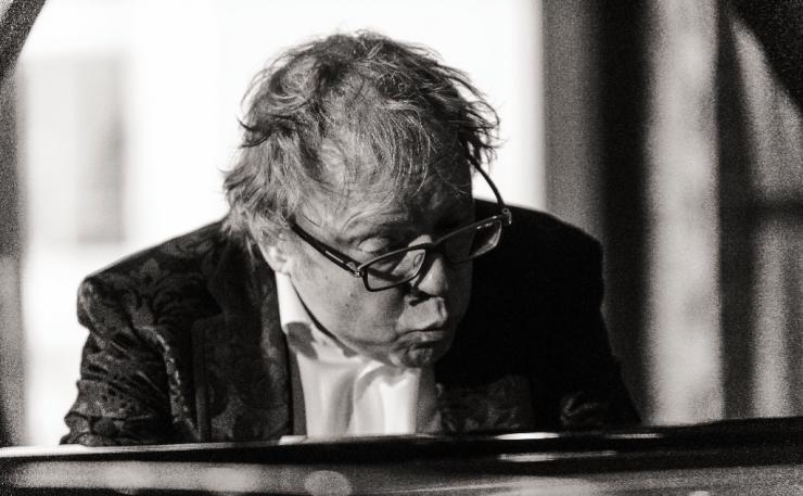"""Talvejazzil kõlab Rein Rannapi uudisteose """"Concerto in Rock"""" maailmaesiettekanne"""