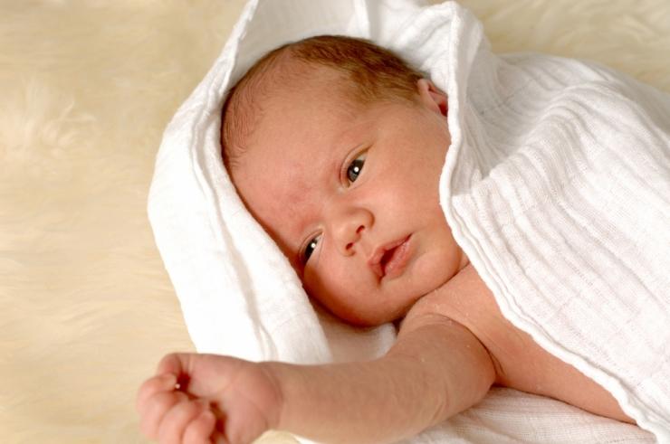 Tallinnas sündis veebruaris 422 last