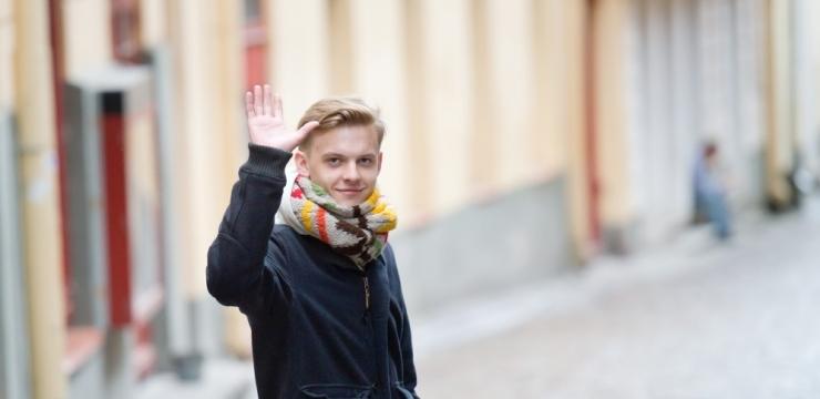 PALJU ÕNNE! Eesti Laulu võitis meie värskeim superstaar Jüri Pootsmann