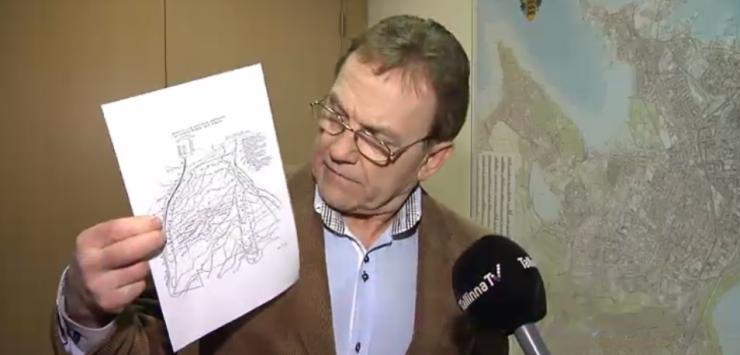 Keskkonnakaitsja Juhan Aare: jutt, et fosforiiti on vaja uurida, on vale, meil on vene ajast uuringud olemas