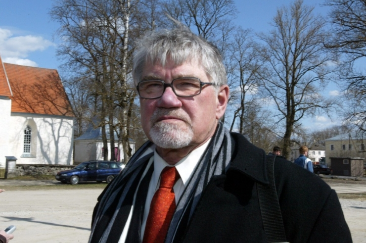 Mati Hint: Eesti on korruptiivsuse meistriklassis