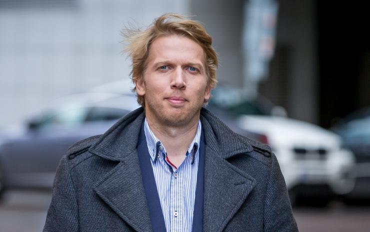 Jaanus Karilaid: avaliku riigihanketa soetatud Botnica ostu eest vastutab Juhan Parts