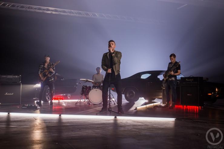 Savitski uue singli video tekitab külmavärinad