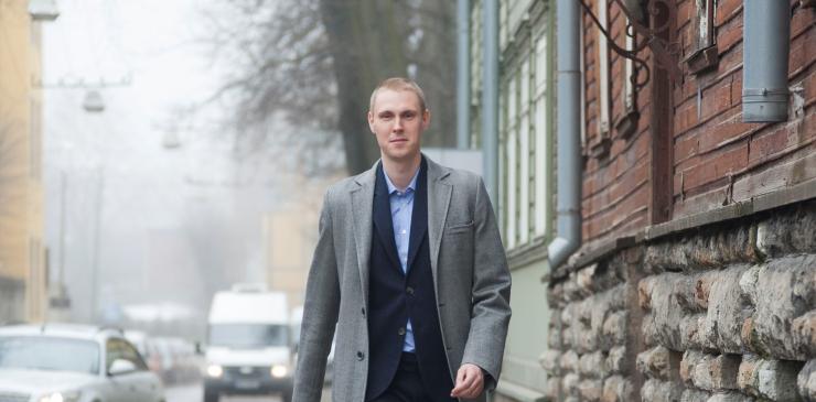 KALJULAID: Eestil on Põhjamaade heaoluni veel väga pikk tee minna!