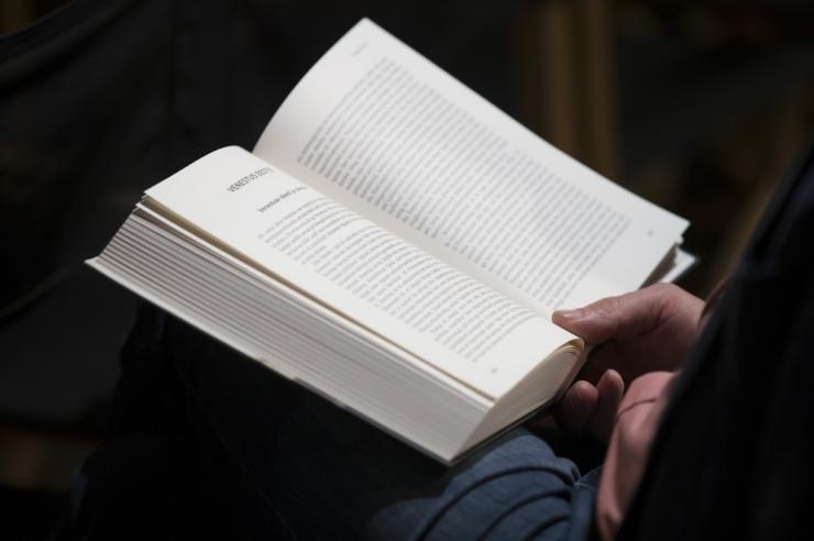 Tallinna raamatumessil on väljas 30 kirjastust