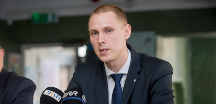 Kaljulaid: Reform kaotas Keskile riigikogu valimistel suurelt