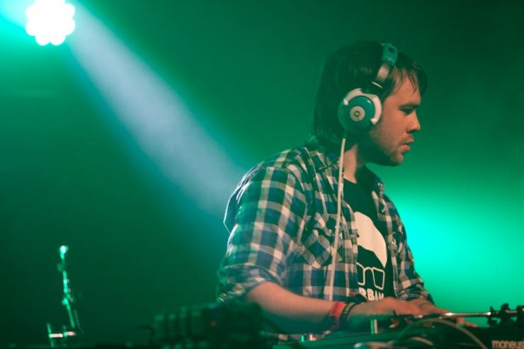Tallinn Music Weeki avapidu toob Kultuurikatlasse muusikat meilt ja mujalt