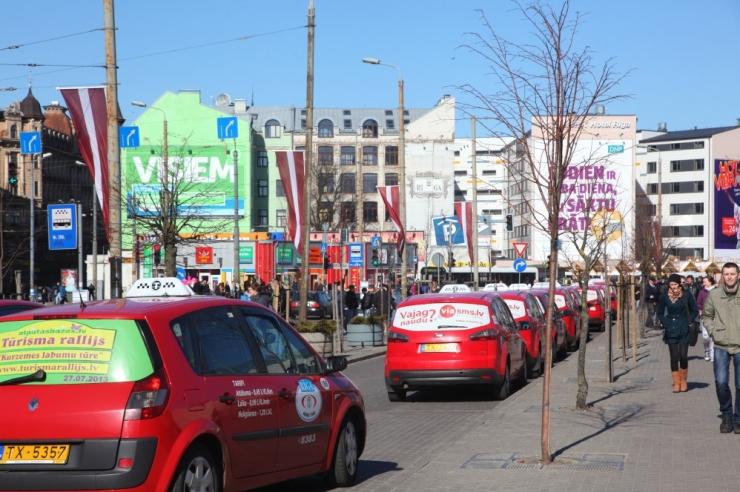Lätis ei ole 28 protsenti töötajatest oma tööga rahul
