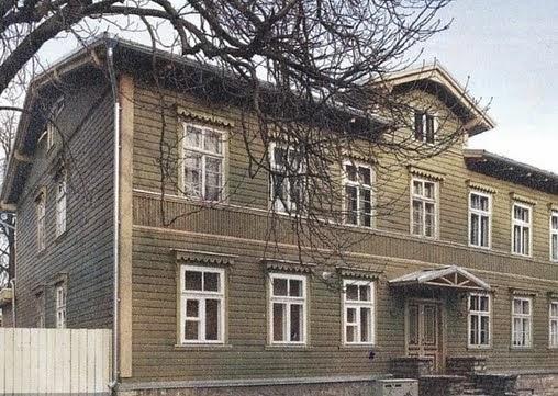 Insener Voldemar Lenderi ajal vallutasid eestlased Tallinna