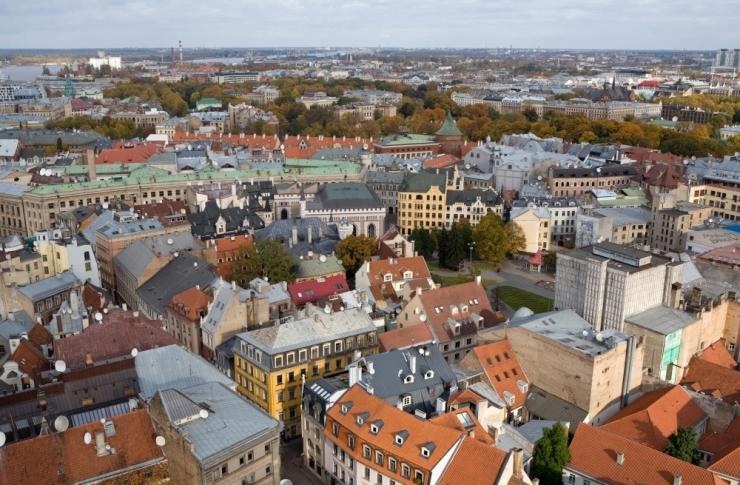 Läti maksuamet soovib Panama dokumentides olevate lätlaste nimesid
