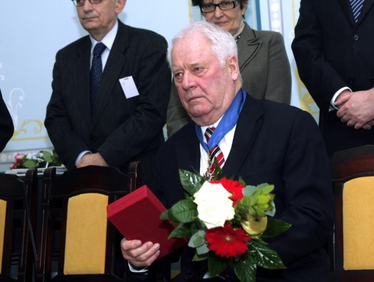 Tallinna vapimärgi pälvivad Harri Lumi ja Raimo Pullat
