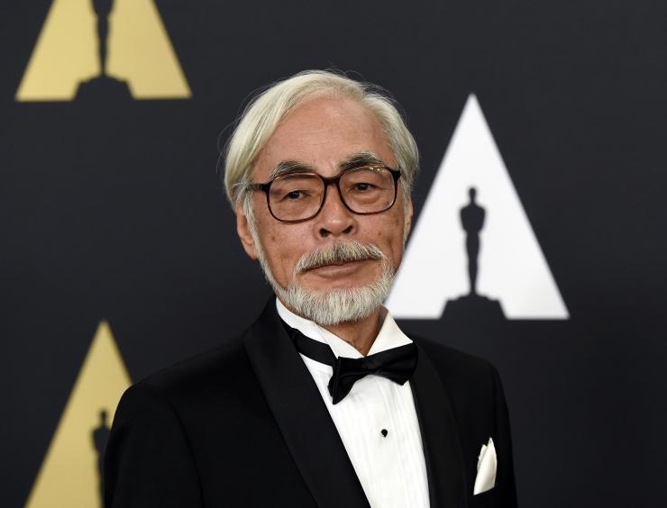 Jaapani Animatsiooni Filmifestival JAFF toob kevadõhtusse Jaapani kinokunsti lummuse