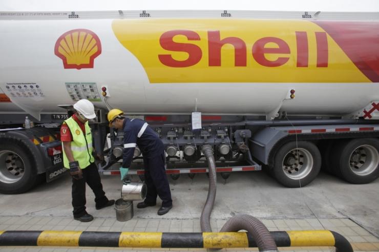 Naftahiiglased kulutasid eelmisel aastal kliimaseaduste tõkestamiseks ligi 115 miljonit dollarit