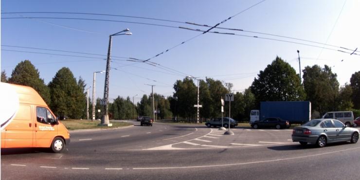 Tallinn küsib kolme tee-ehitusprojekti kohta linnaelanike arvamust