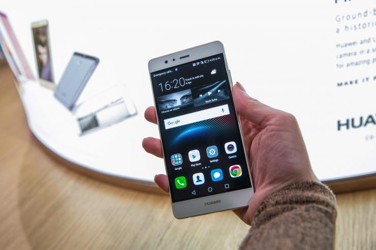 TJA: Hiina nutitelefoni A1 ei tohi Euroliidus müüa ega kasutada
