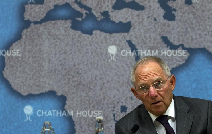 Saksamaa ja Prantsusmaa koostavad maksuparadiiside musta nimekirja