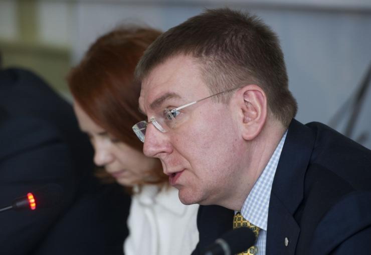 Läti: EL peab pingutama ebaseadusliku migratsiooni tõkestamiseks
