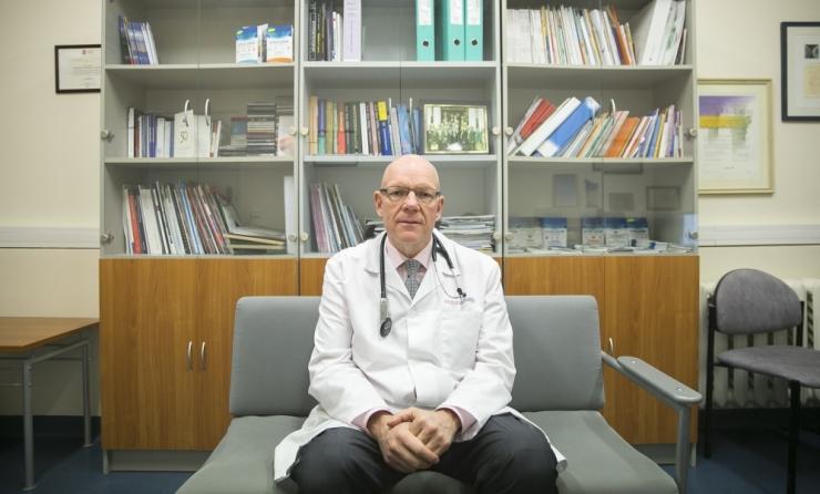 Kardioloog Margus Viigimaa: eestlaste liikumisharjumused sarnanevad siestat harrastavate lõuna-eurooplastega