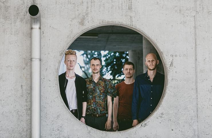 Jazzkaar toob Tallinna lavadele muusikuid 17 riigist